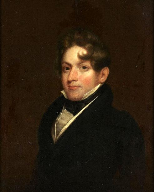 Captain Demaresque of Gloucester, Massachusetts