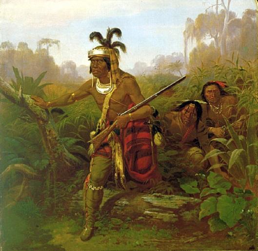 Chief Billy Bowlegs