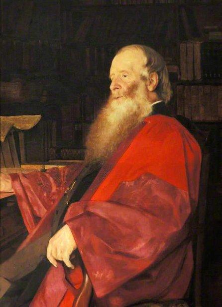 Edward Augustus Freeman