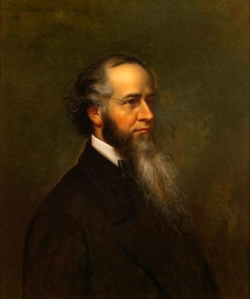 Edwin Stanton, Secretary of War