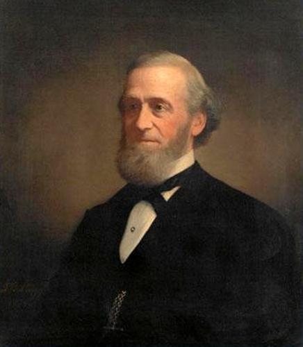 George Leib Harrison
