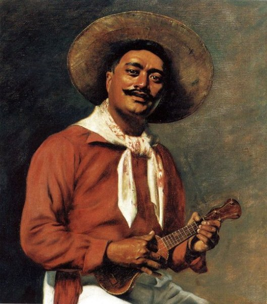 Hawaiian Troubadour