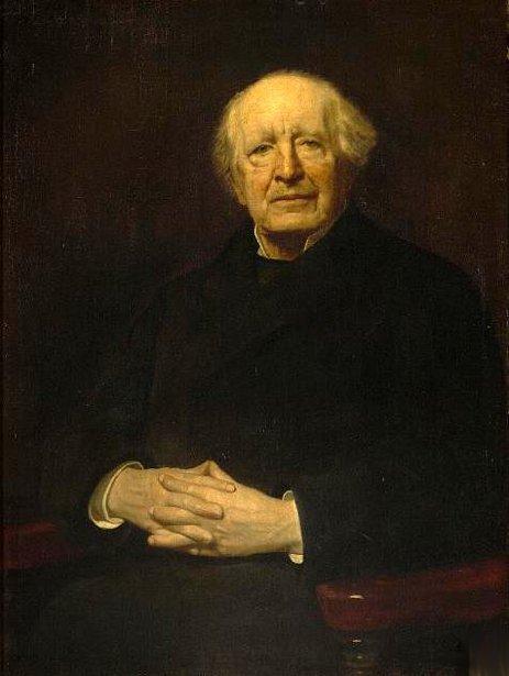 James S. T. Stranahan