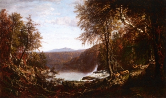 Loon Lake, Adirondacks