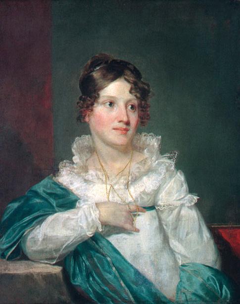 Mrs. Daniel de Saussure Bacot