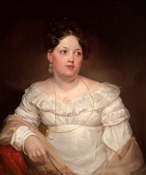 Mrs. Francis Dallas Quash (Emma Doughty)