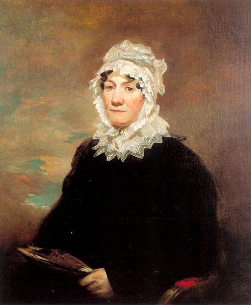 Mrs. James Ladson (Judith Smith)