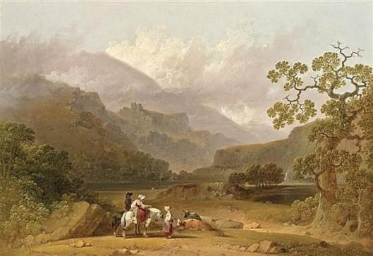 Pioneer Travelers