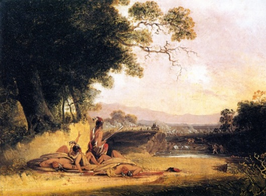Reedy River Massacre