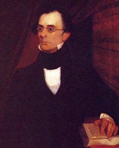 Samuel J. Hitchcock