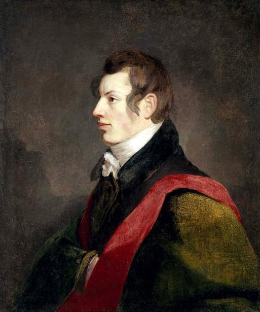 Self Portrait, 1812