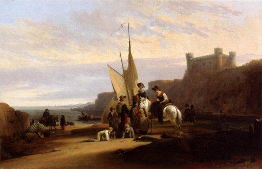 The Fisherman's Landings