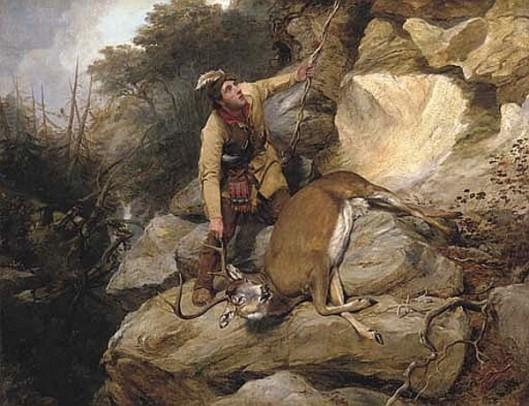 The Hunter's Dilemma