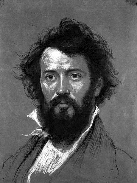 Thomas Prichard Rossiter