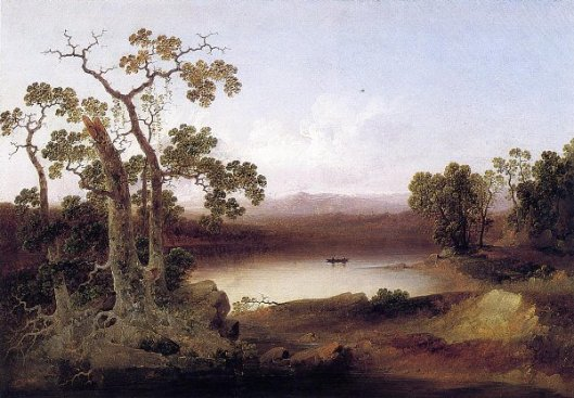 View Of The Susquehanna