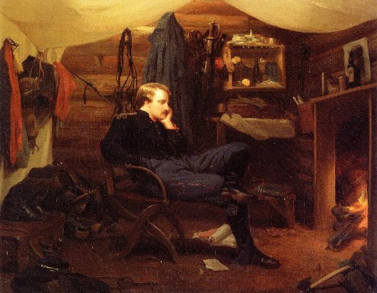 lambdin george cochran american gallery 19th century. Black Bedroom Furniture Sets. Home Design Ideas