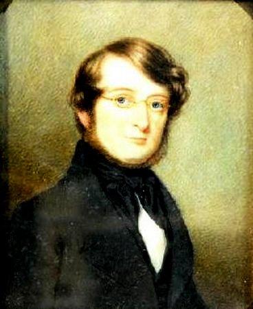 Abraham Beekman Cox