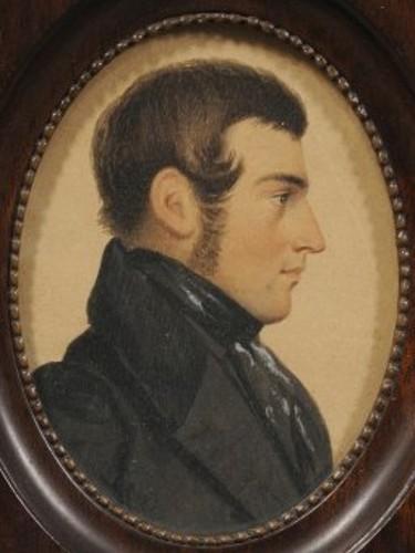 Albert B. Allen