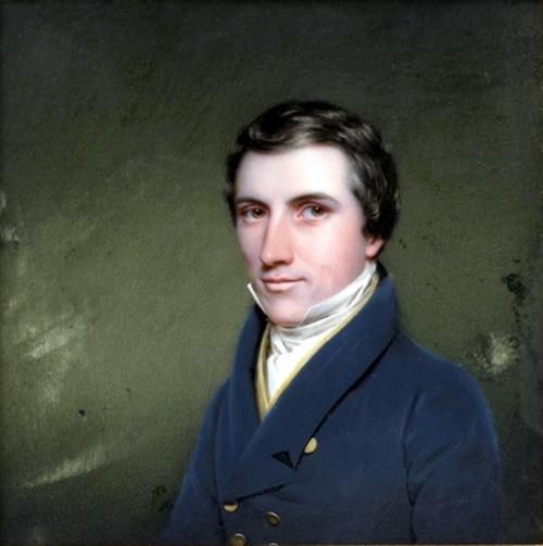 Benjamin Moore McVickar