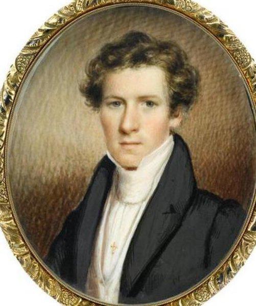 Daniel Brazier