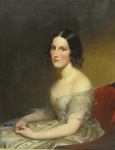 Elisabeth Kip Storrs