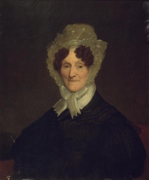 Elizabeth Hazen Chipman