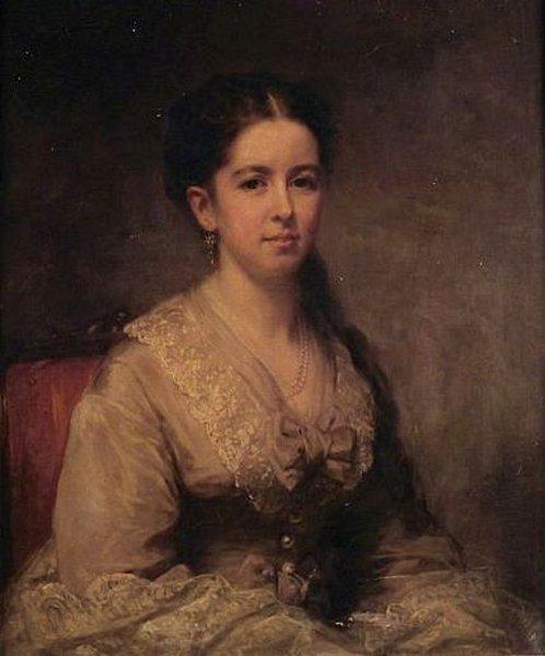 Ella M. Clapp Southwick