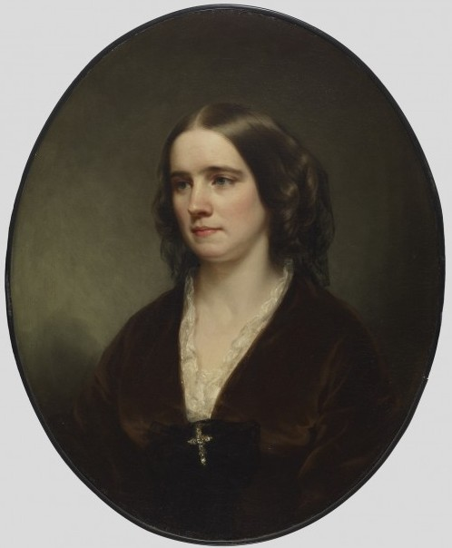 Ellen Harper Walters