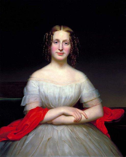 Fidelia Marshall