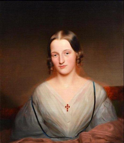Frances Bryant Godwin