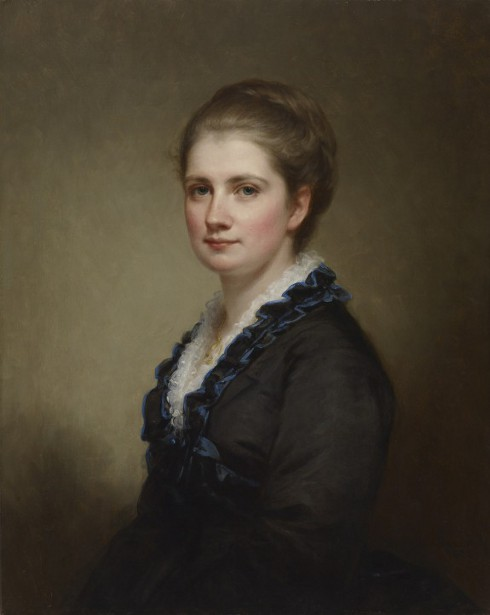 Jennie Walters Delano