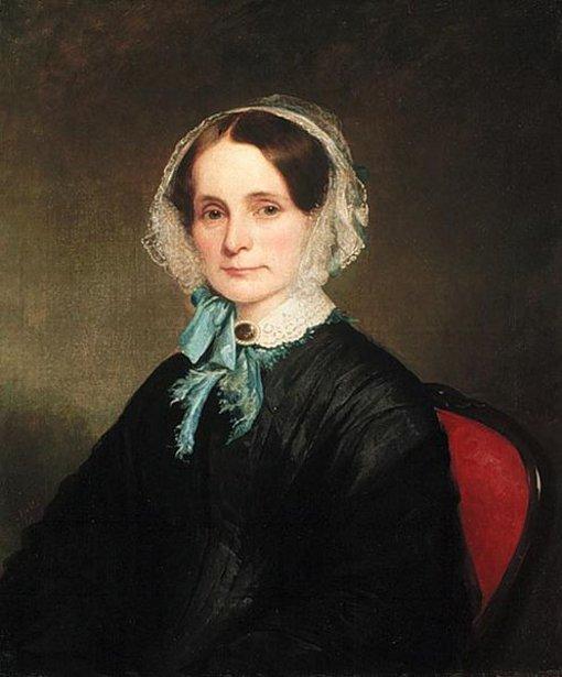 Johanna Robinson Hazen