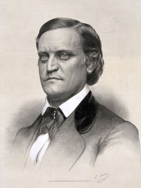 John C. Breckinridge