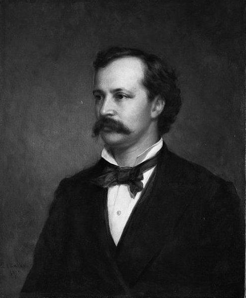 John Claflin Southwick