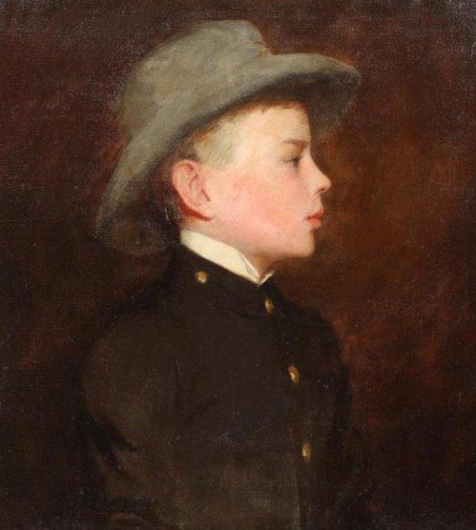 Lincoln Isham