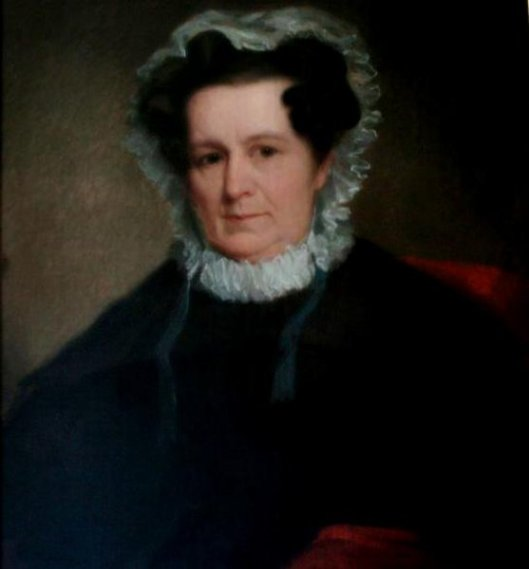Lucy Flucker Knox Thatcher