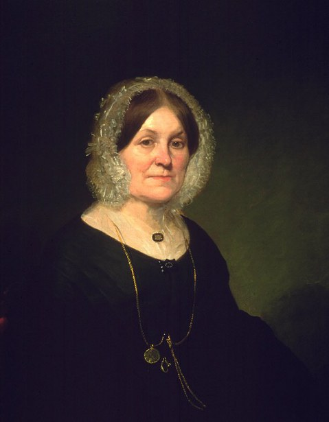 Margaret Lester Wetmore Lee (Mrs. Thomas Carleton Lee)