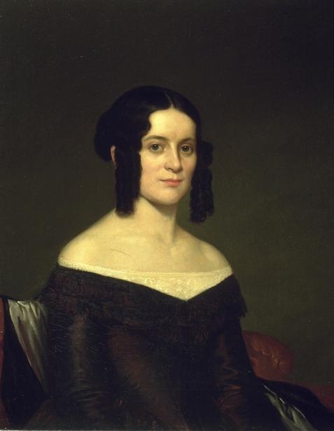 Margaret Strang Pollock (Mrs. John Pollock)