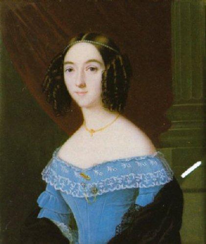 Mary Jane Eldridge
