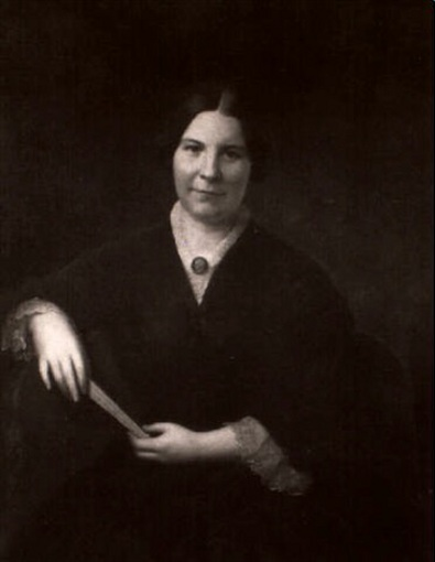 Mrs. John Purdy