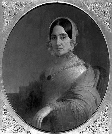 Mrs. Theodore Camp