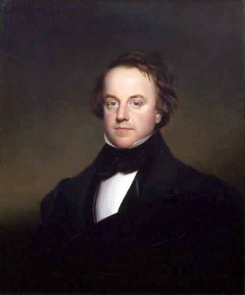 Thomas Seir Cummings