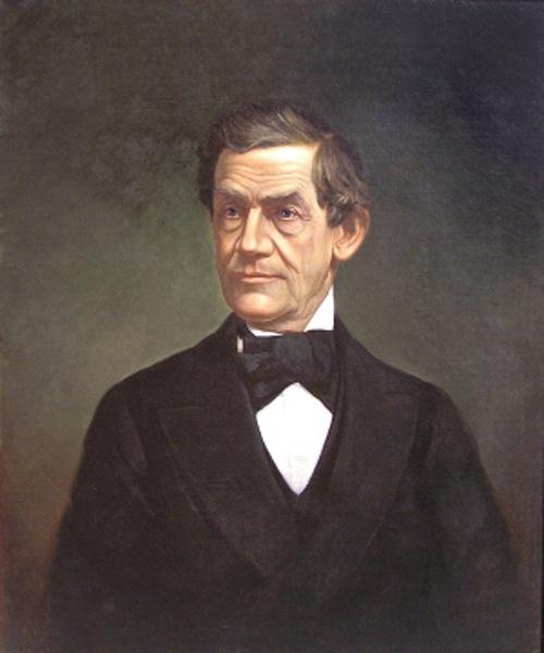 Edwin T. Merrick