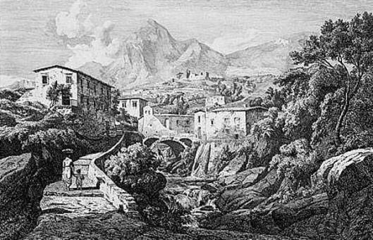 Hills At Amalfi