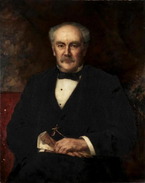 Hinman B. Hurlbut