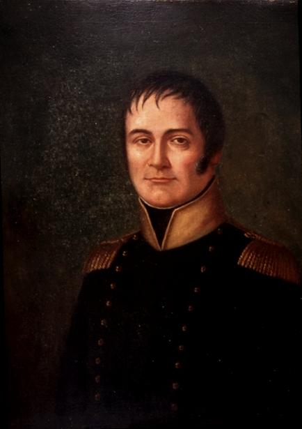 Jacques Philippe Villeré