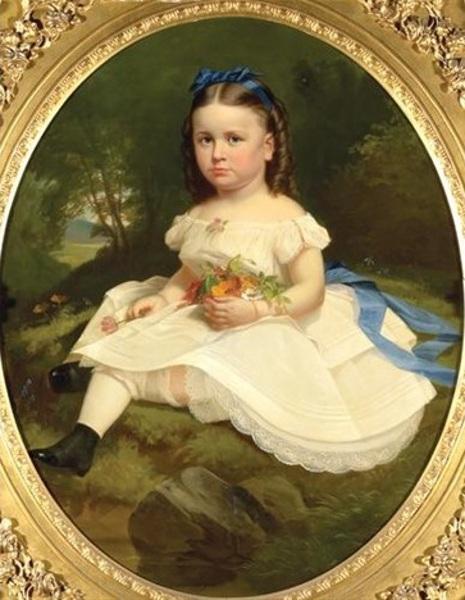 Mary Ames