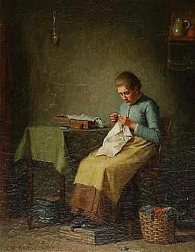 Mending Chores