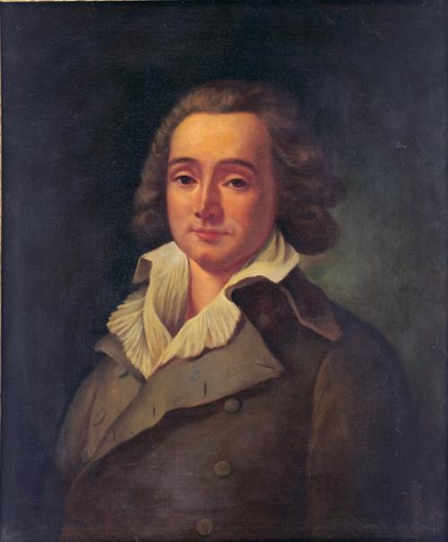 Pierre Clément Laussat