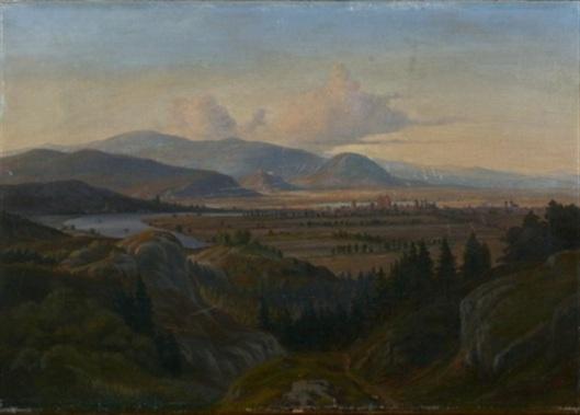View Over The Wachau